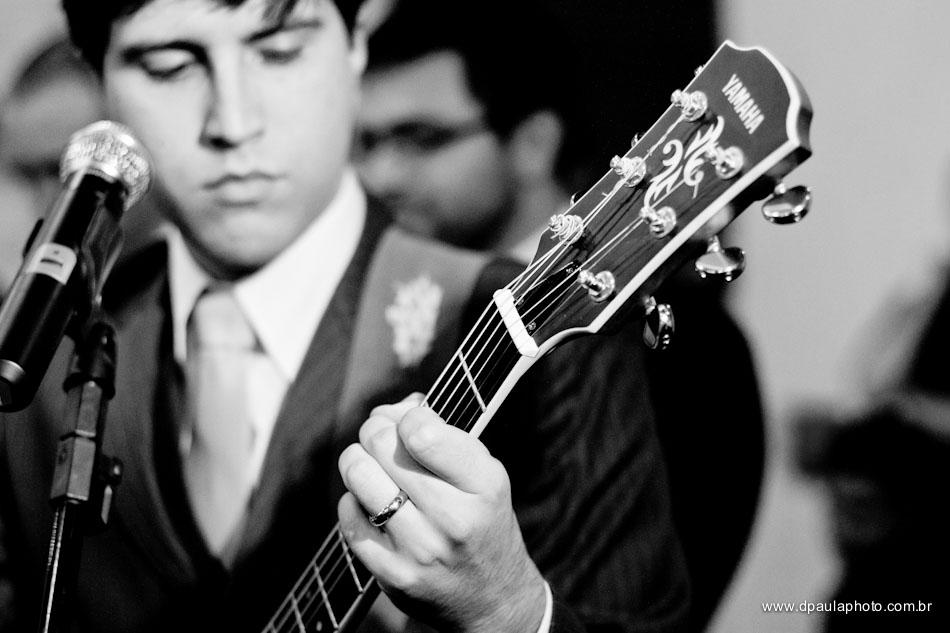 Fotografia de casamento - Monique e Mateus