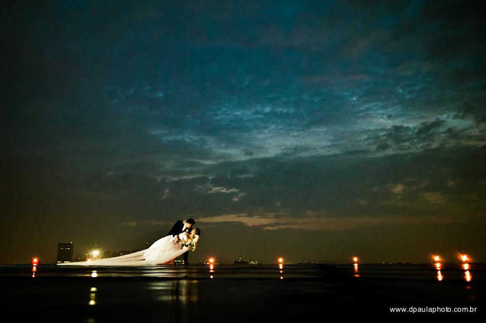 Fotografia de casamento - Ensaio da Lud e Mura por Renato dPaula