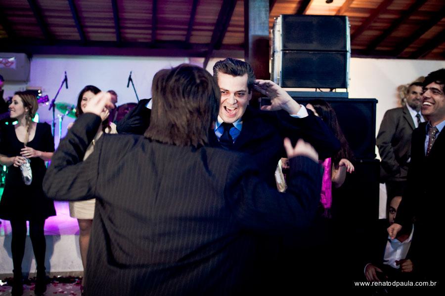 Fotos do Casamento Thais e Mauro