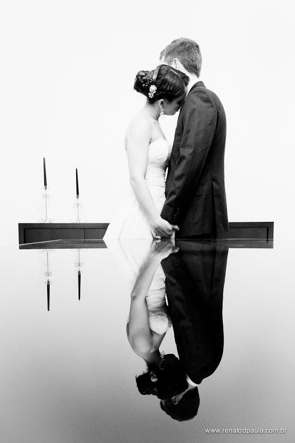 Fotografia de casamento - Regeane e Juliano
