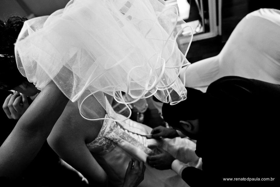 Casamento Adventista Nathalie e Marcel