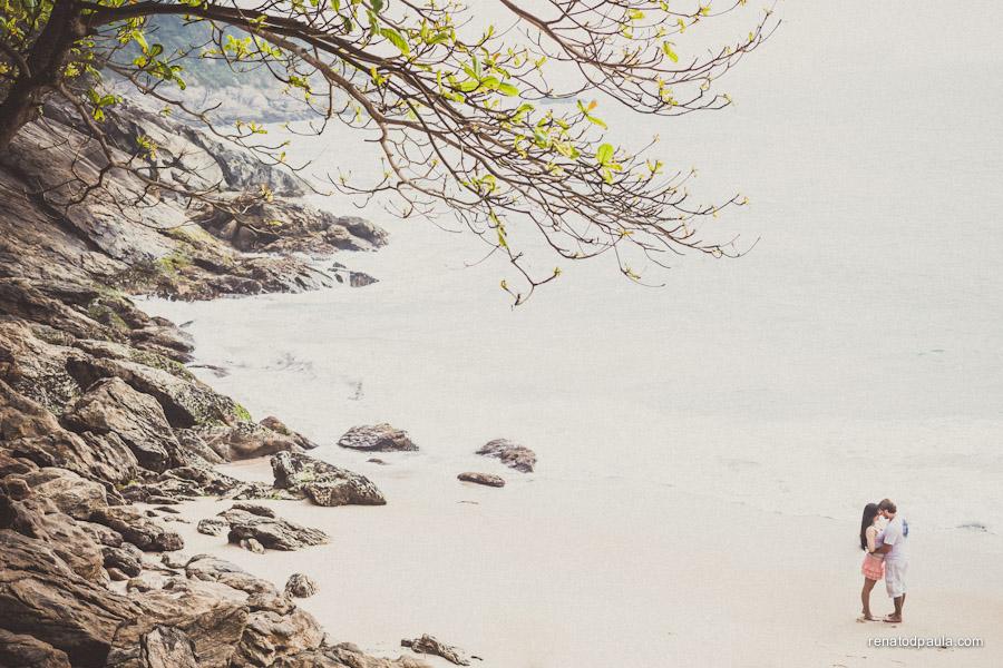 E-session na praia (2)