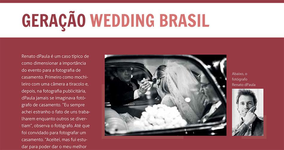 Wedding Brasil - Renato dPaula