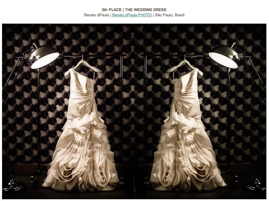 ISPWP - Vestido de casamento Vera Wang