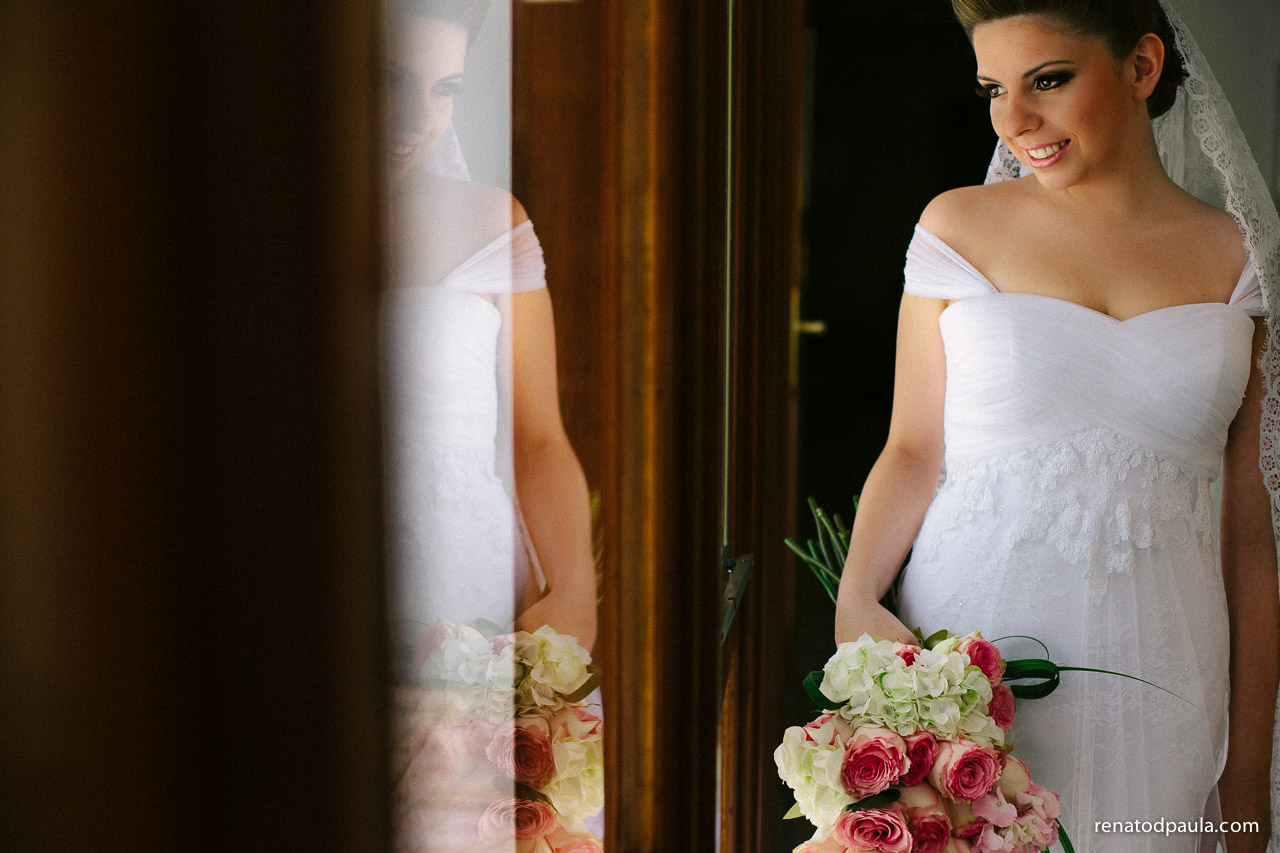 Casamento Rosa Rosarum