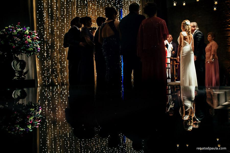 casamento no espaço contemporaneo