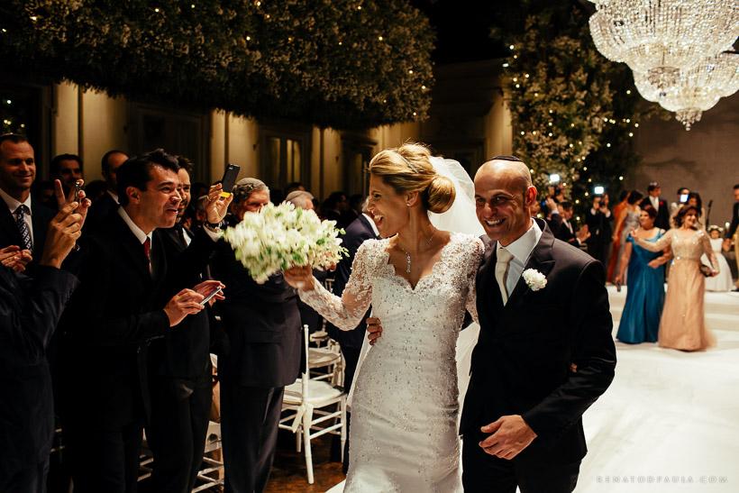fotos casamento judaico sharon duek leopolldo itaim
