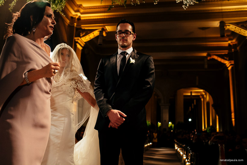 sete voltas no casamento judaico