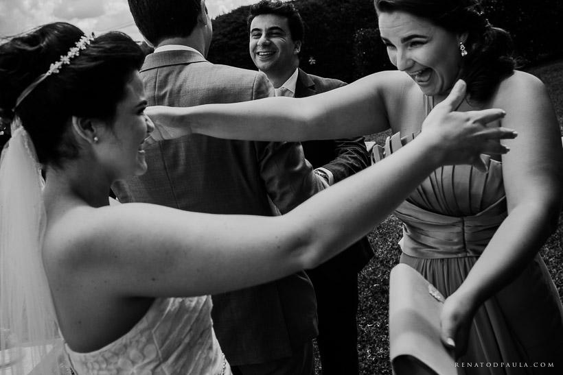 foto de casamento Spazio Tramonti