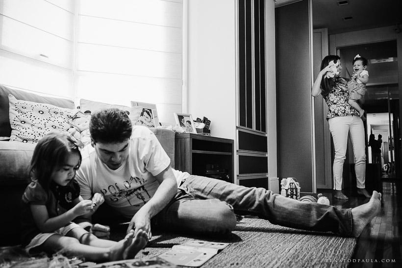 fotografia de familia documental lifestyle