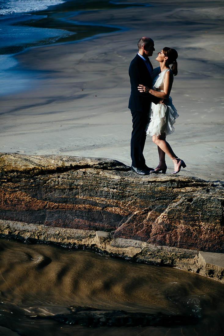renato dpaula ensaio na praia noivos