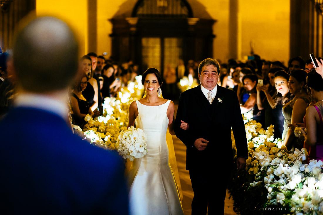 casamento na basilica do carmo