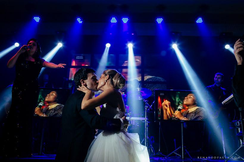 casamento no buffet torres