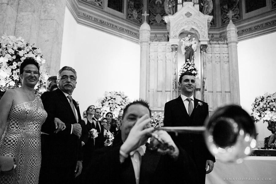 noivo casamento na igreja sao jose do jardim europa em sao paulo