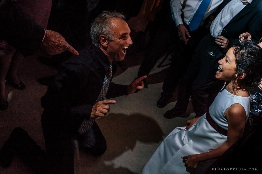 casamento recepção no manioca