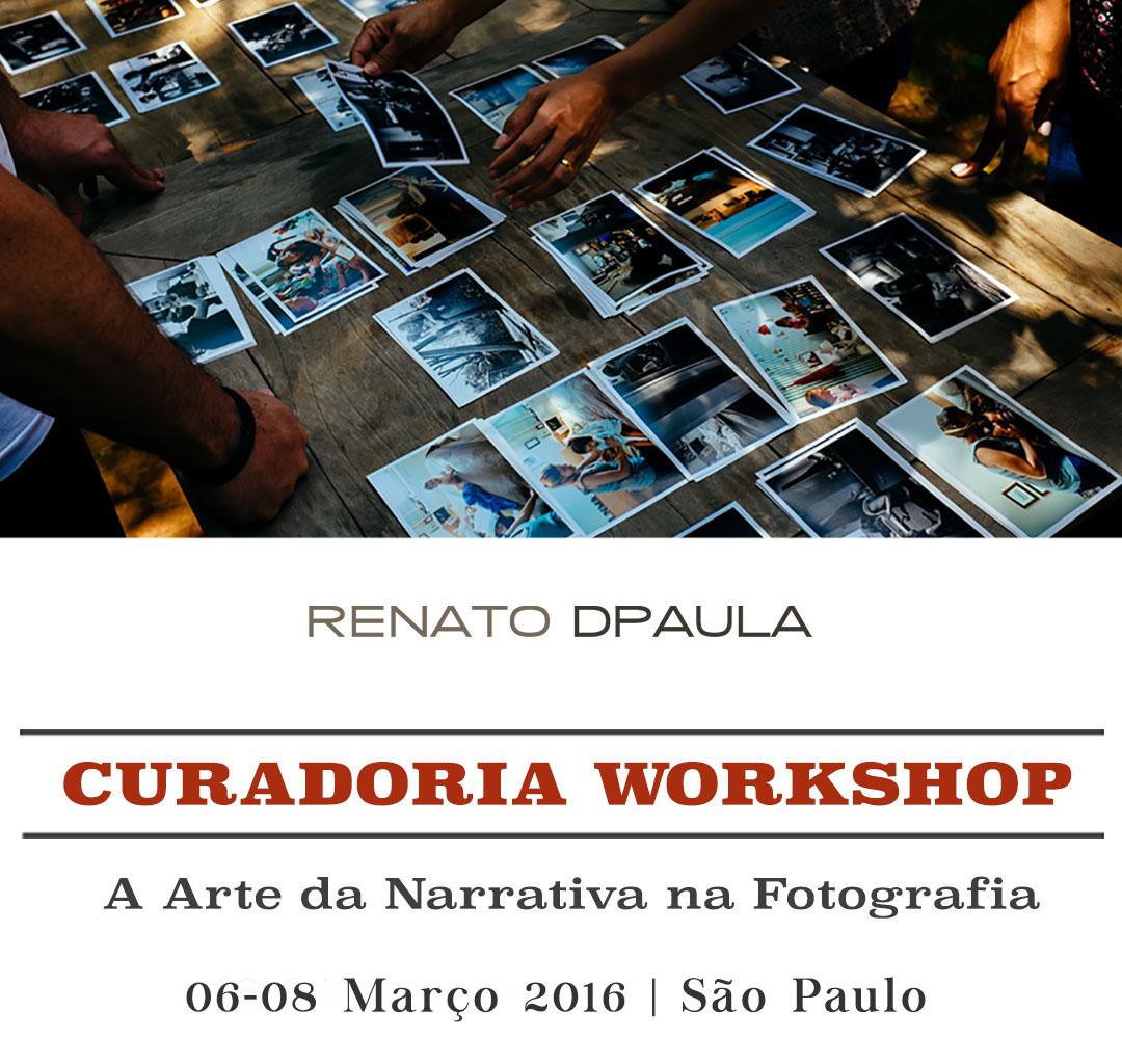 Curadoria Workshop