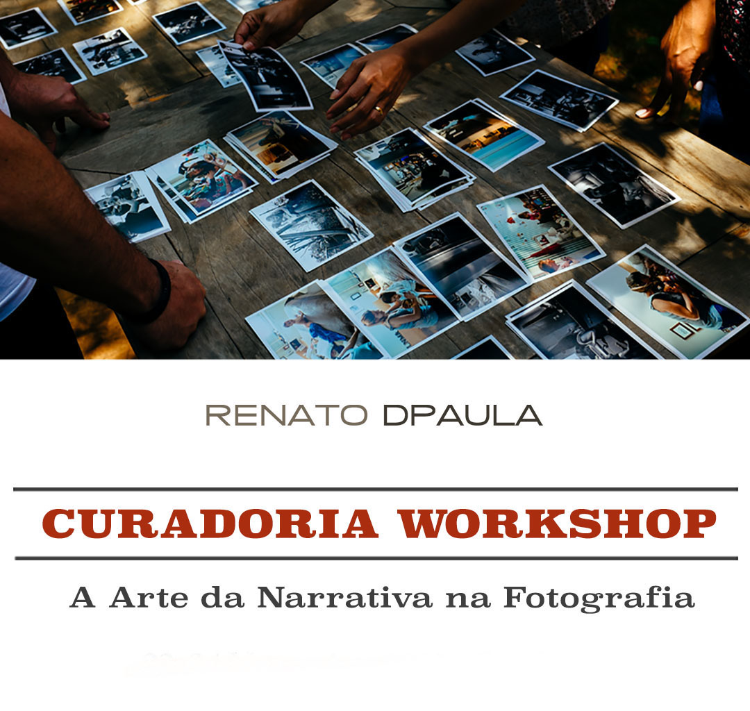 Curadoria Workshop