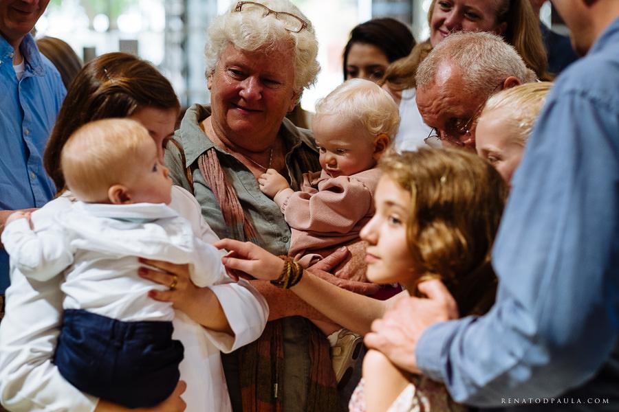 batizado na igreja católica