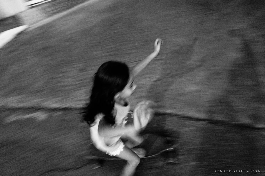 fotografia de família documental mãe de sete
