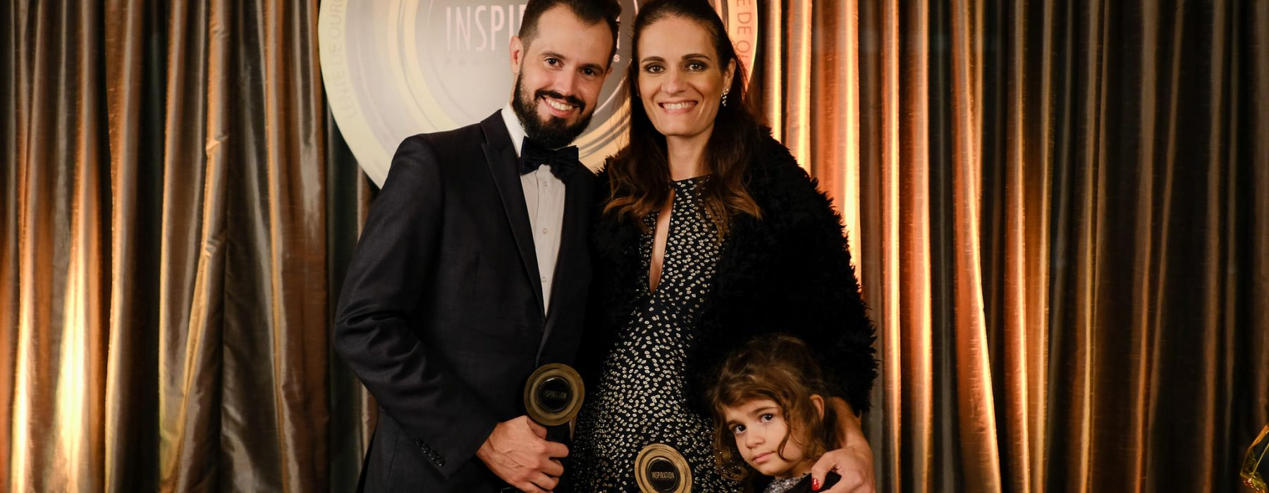 Melhor Fotógrafo de Família do Ano 2017
