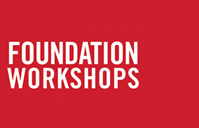 Foundation Workshop Brazil