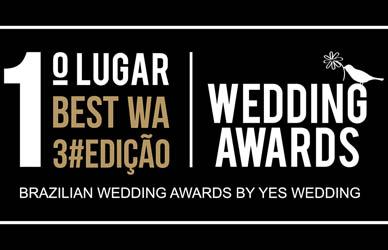Oscar dos Casamentos – WA 2014