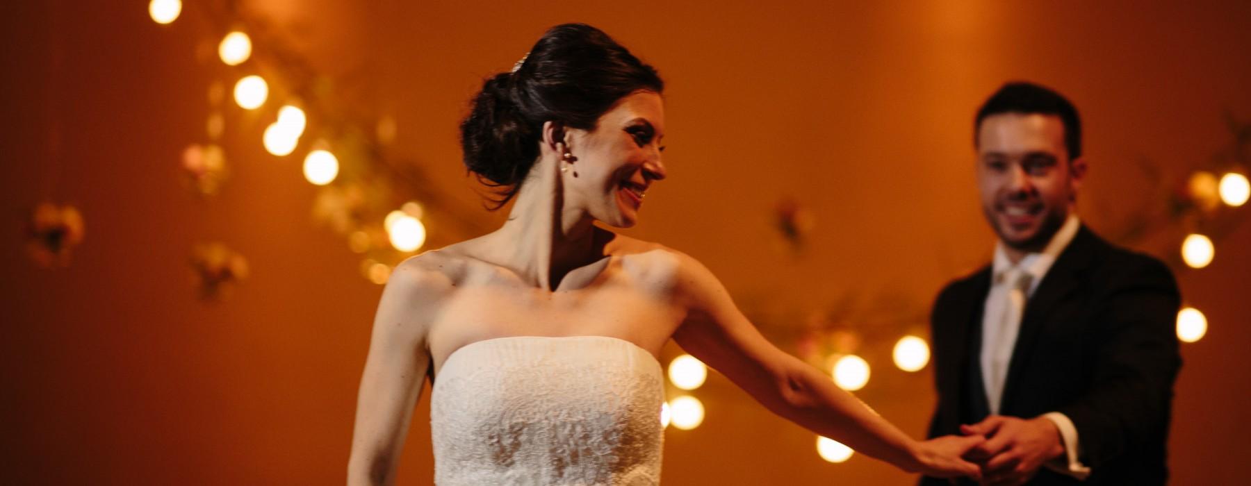 Livia & Guilherme | Casamento