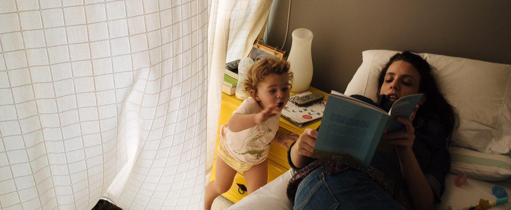 ensaio fotografico de familia documental - Fernanda Petelinkar
