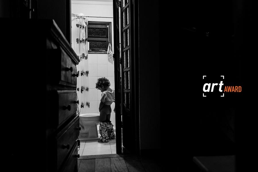 Fotografia de Família Premiada – Fine Art 01