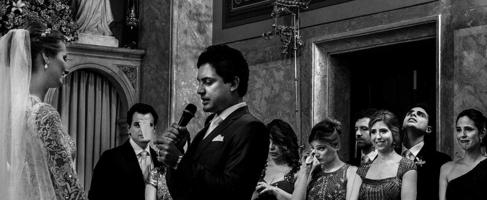 Amanda & Ricardo | Casamento